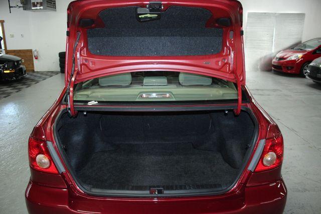2006 Toyota Corolla LE Kensington, Maryland 57