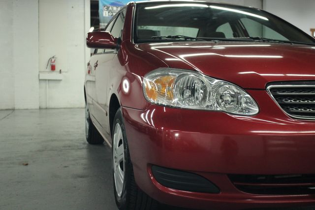 2006 Toyota Corolla LE Kensington, Maryland 9