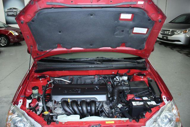 2006 Toyota Corolla LE Kensington, Maryland 61