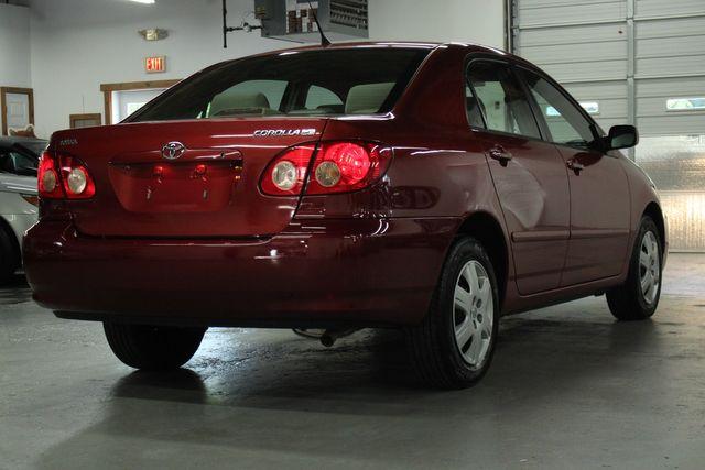 2006 Toyota Corolla LE Kensington, Maryland 78