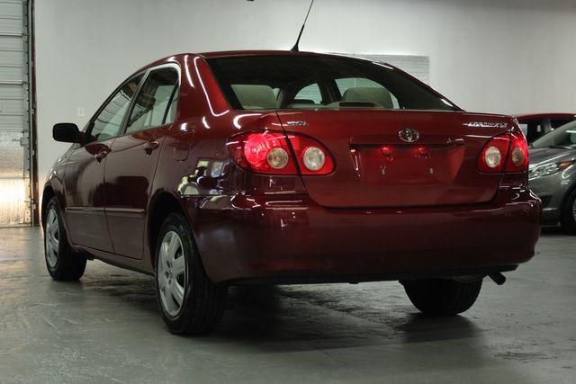 2006 Toyota Corolla LE Kensington, Maryland 79