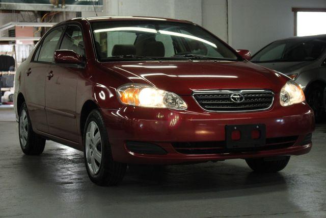 2006 Toyota Corolla LE Kensington, Maryland 81