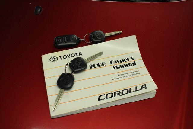 2006 Toyota Corolla LE Kensington, Maryland 82
