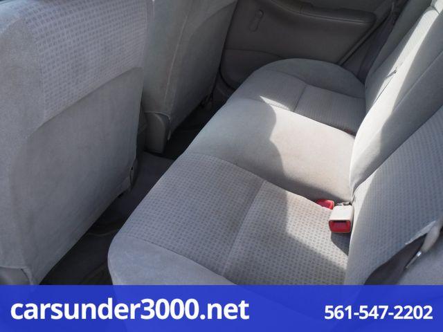 2006 Toyota Corolla CE Lake Worth , Florida 5