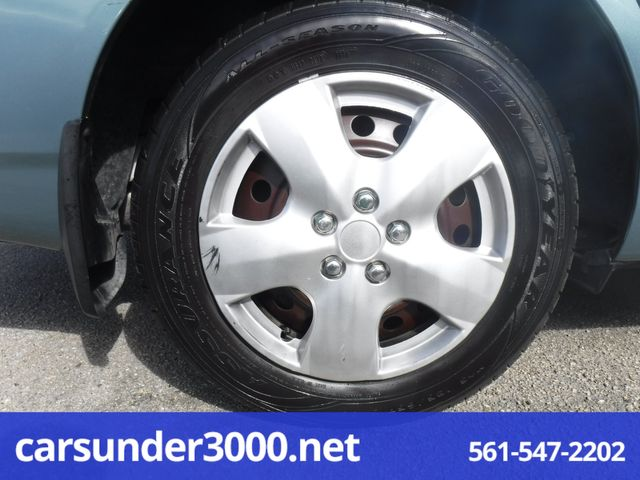 2006 Toyota Corolla CE Lake Worth , Florida 8