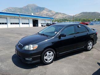 2006 Toyota Corolla S Nephi, Utah