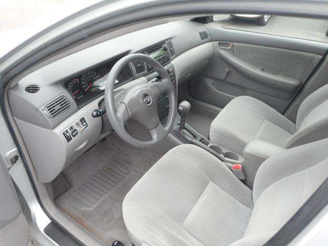 2006 Toyota Corolla CE New Windsor, New York 10