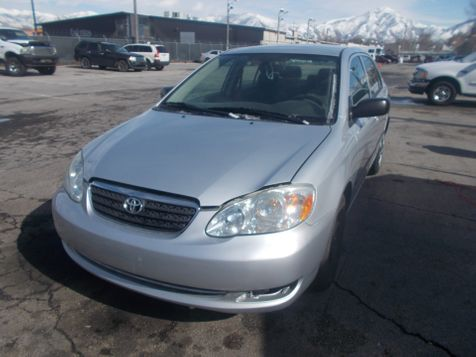 2006 Toyota Corolla LE in Salt Lake City, UT