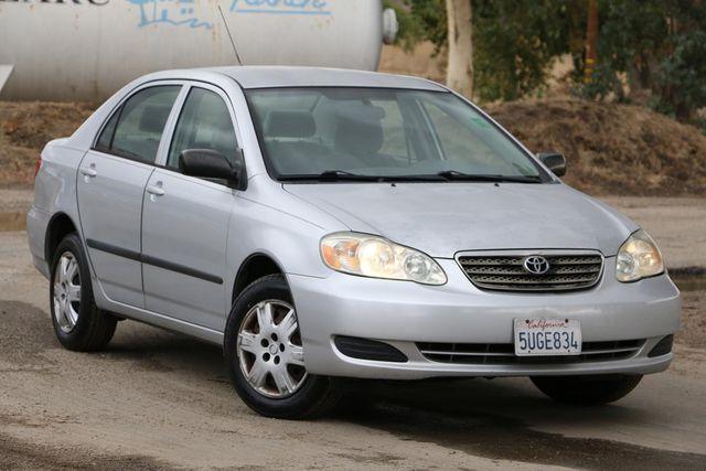 2006 Toyota Corolla CE Santa Clarita, CA 3