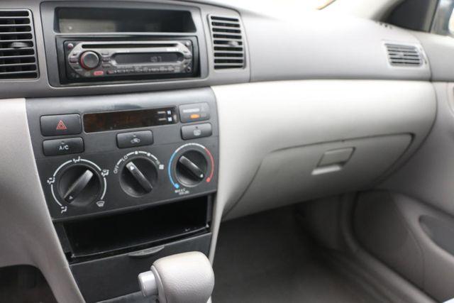 2006 Toyota Corolla CE Santa Clarita, CA 17