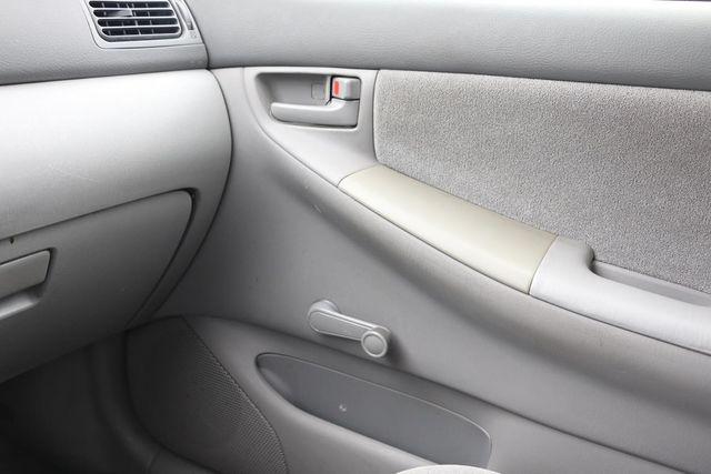 2006 Toyota Corolla CE Santa Clarita, CA 21