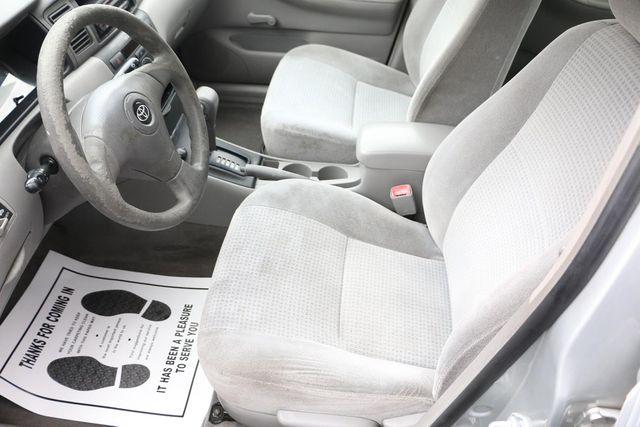 2006 Toyota Corolla CE Santa Clarita, CA 13