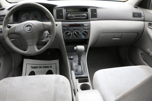 2006 Toyota Corolla CE Santa Clarita, CA 7