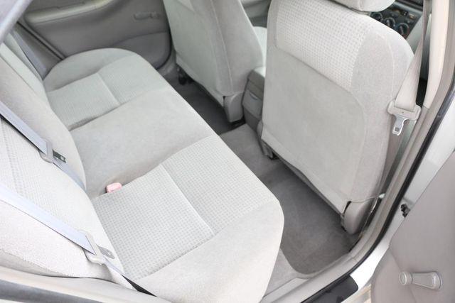 2006 Toyota Corolla CE Santa Clarita, CA 16