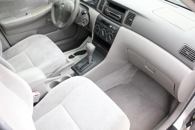 2006 Toyota Corolla CE Santa Clarita, CA 9