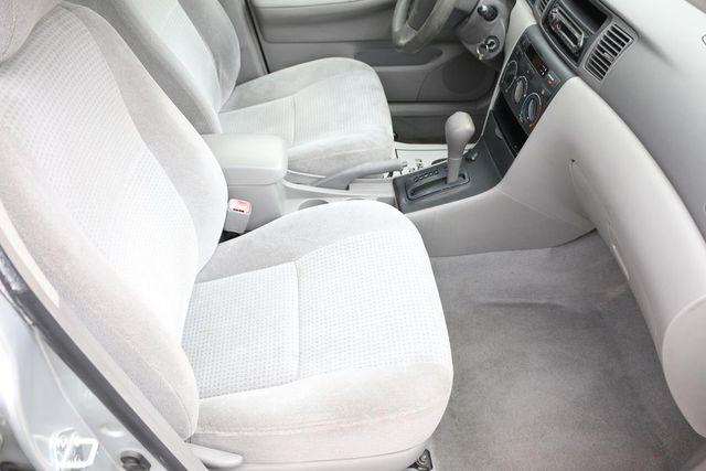 2006 Toyota Corolla CE Santa Clarita, CA 14
