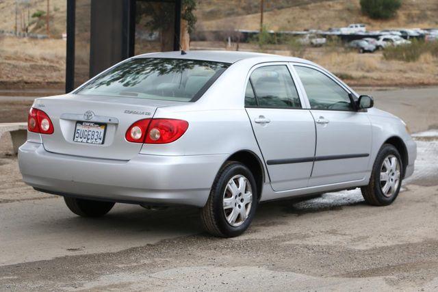 2006 Toyota Corolla CE Santa Clarita, CA 6