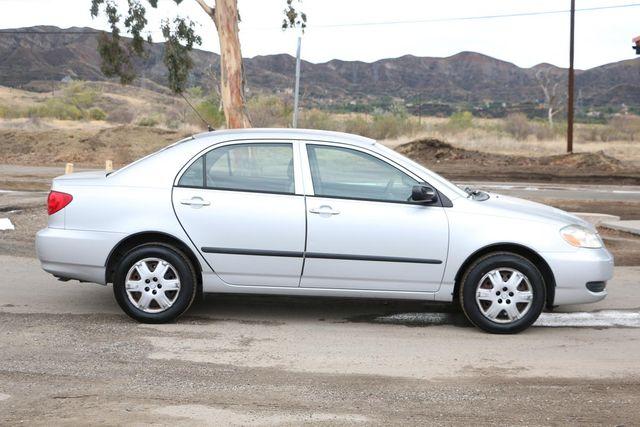 2006 Toyota Corolla CE Santa Clarita, CA 12