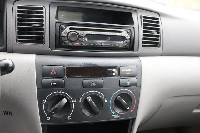 2006 Toyota Corolla CE Santa Clarita, CA 18