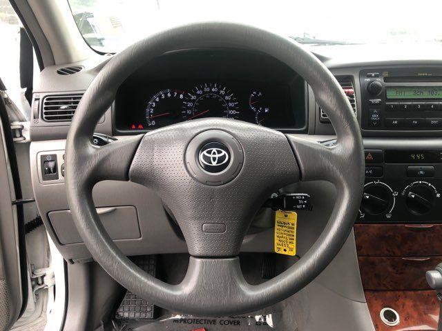 2006 Toyota Corolla CE in Tacoma, WA 98409