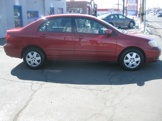2006 Toyota Corolla LE  city CT  York Auto Sales  in , CT