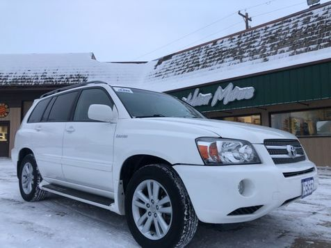 2006 Toyota Highlander  ONLY 95,000 Miles in Dickinson, ND