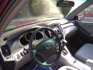 2006 Toyota Highlander V6 Dunnellon, FL 11