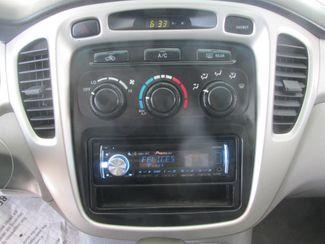 2006 Toyota Highlander w/3rd Row Gardena, California 6