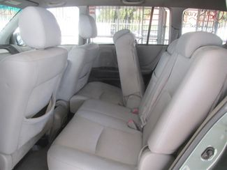 2006 Toyota Highlander w/3rd Row Gardena, California 10