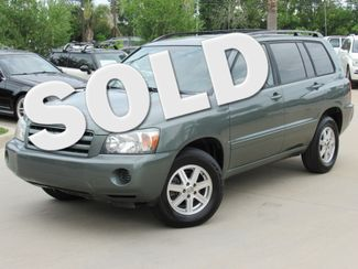 2006 Toyota Highlander  | Houston, TX | American Auto Centers in Houston TX