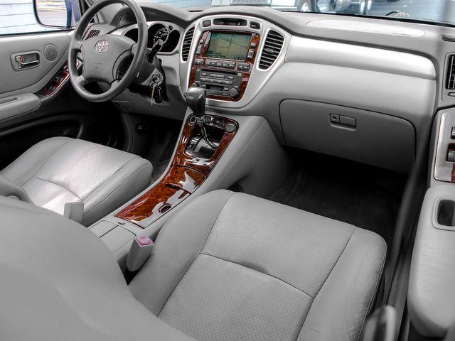 2006 Toyota Highlander Hybrid LTD Burbank, CA 11