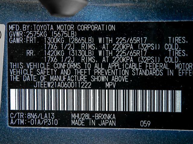2006 Toyota Highlander Hybrid LTD Burbank, CA 27
