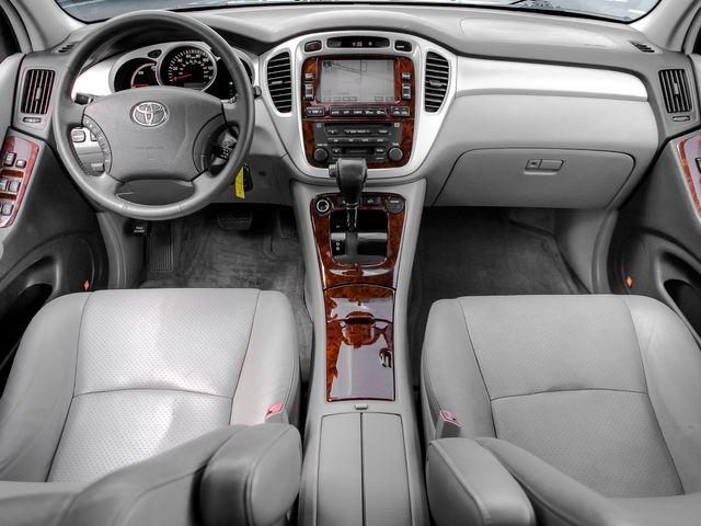 2006 Toyota Highlander Hybrid LTD Burbank, CA 8