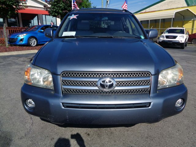 2006 Toyota Highlander Hybrid LTD in Nashville, Tennessee 37211