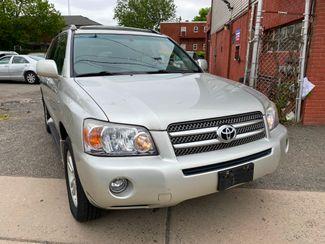2006 Toyota Highlander Hybrid LTD New Brunswick, New Jersey 6
