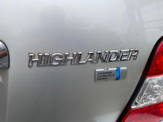 2006 Toyota Highlander Hybrid LTD New Brunswick, New Jersey 15