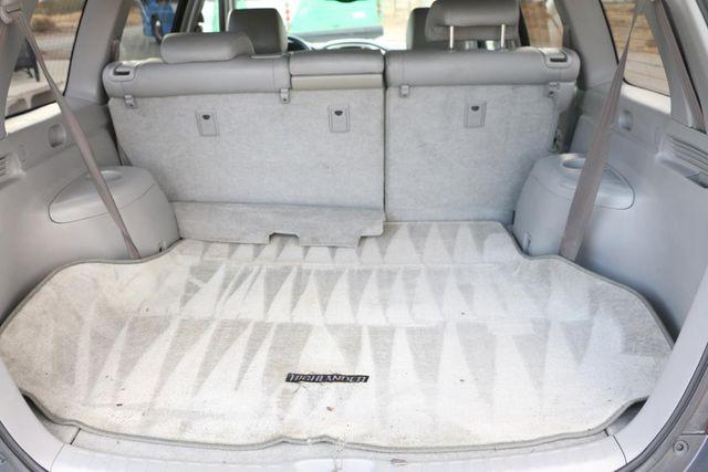 2006 Toyota Highlander Hybrid LTD Santa Clarita, CA 34