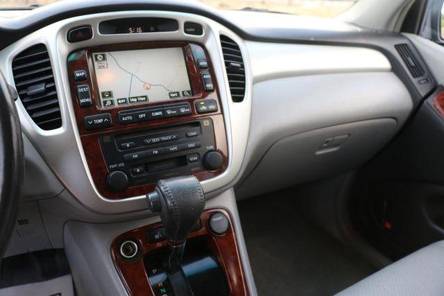 2006 Toyota Highlander Hybrid LTD Santa Clarita, CA 21