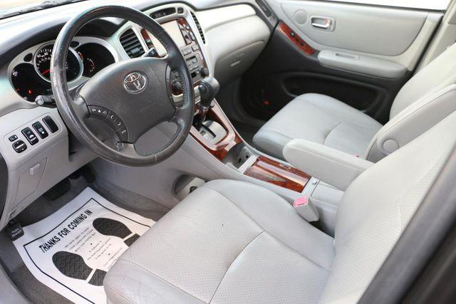 2006 Toyota Highlander Hybrid LTD Santa Clarita, CA 8