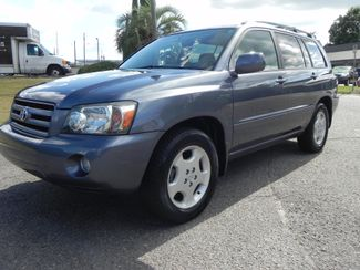 2006 Toyota Highlander Limited w/3rd Row in Martinez Georgia, 30907