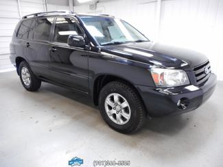 2006 Toyota Highlander w/3rd Row in Memphis Tennessee, 38115