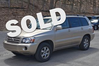 2006 Toyota Highlander Naugatuck, Connecticut