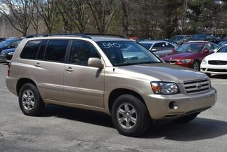2006 Toyota Highlander Naugatuck, Connecticut 6