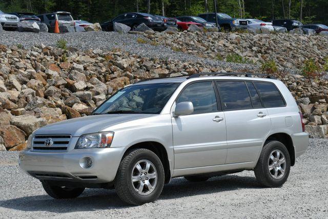 2006 Toyota Highlander Naugatuck, Connecticut