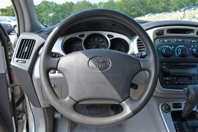 2006 Toyota Highlander Naugatuck, Connecticut 16