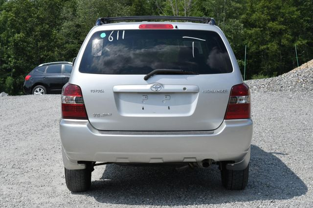 2006 Toyota Highlander Naugatuck, Connecticut 3