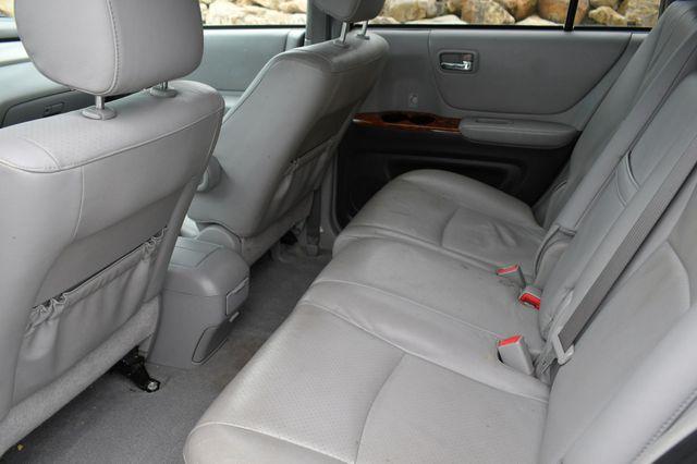 2006 Toyota Highlander Limited w/3rd Row Naugatuck, Connecticut 7