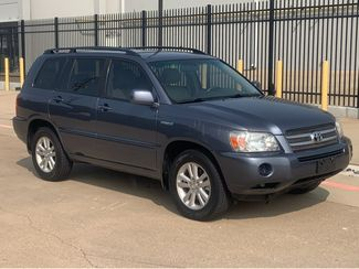2006 Toyota Highlander Hybrid * 4x4 * LEATHER * in Pinellas Park, FL 33781