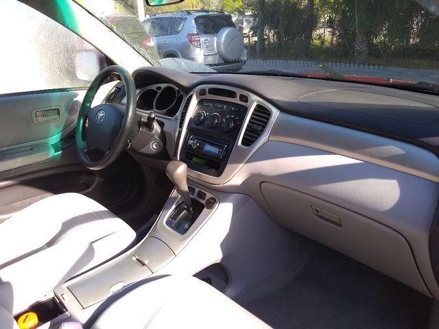 2006 Toyota Highlander V6 in Plano, TX 75093