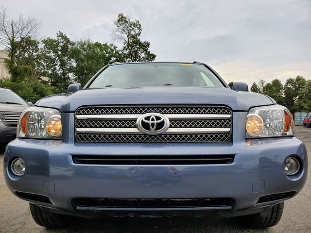 2006 Toyota HIGHLANDER HYBRID in Sterling, VA 20166